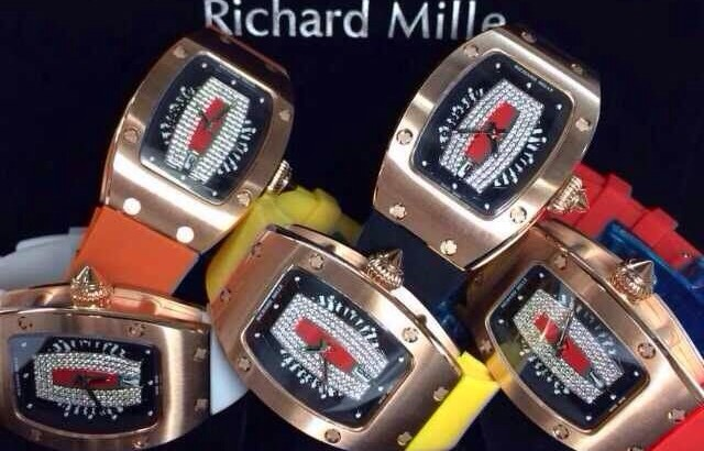replika Richard Mille